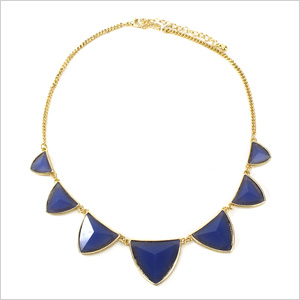 Kitsch Baby Girl Statement Necklace (mykitsch.com, $14)