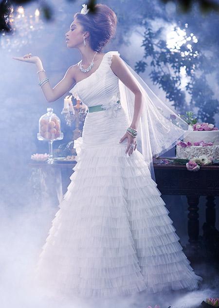 Tiana dress