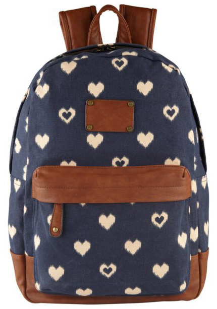 Call it Spring Glod Backpack