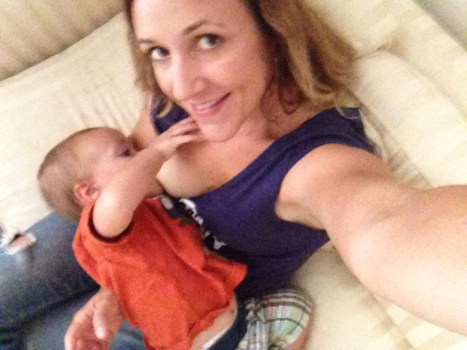 Smelly, hot and humiliating: These moms had to feed their babies in bathrooms