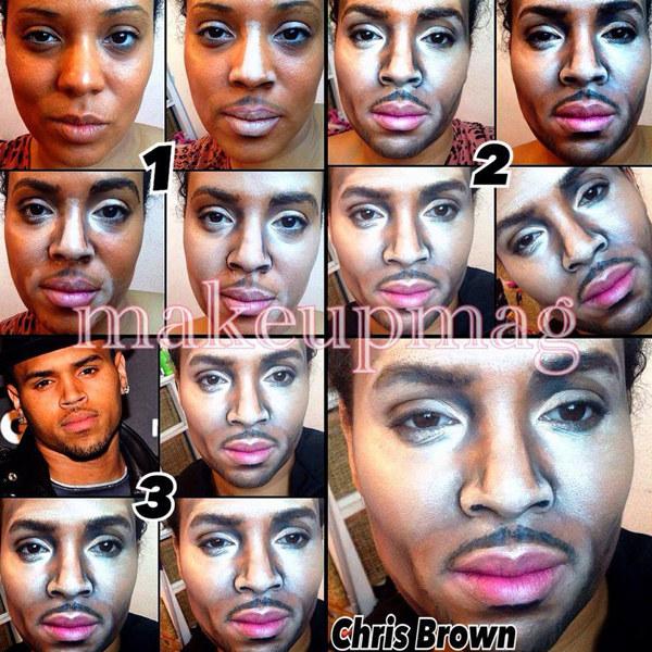 Chris Brown | Sheknows.com