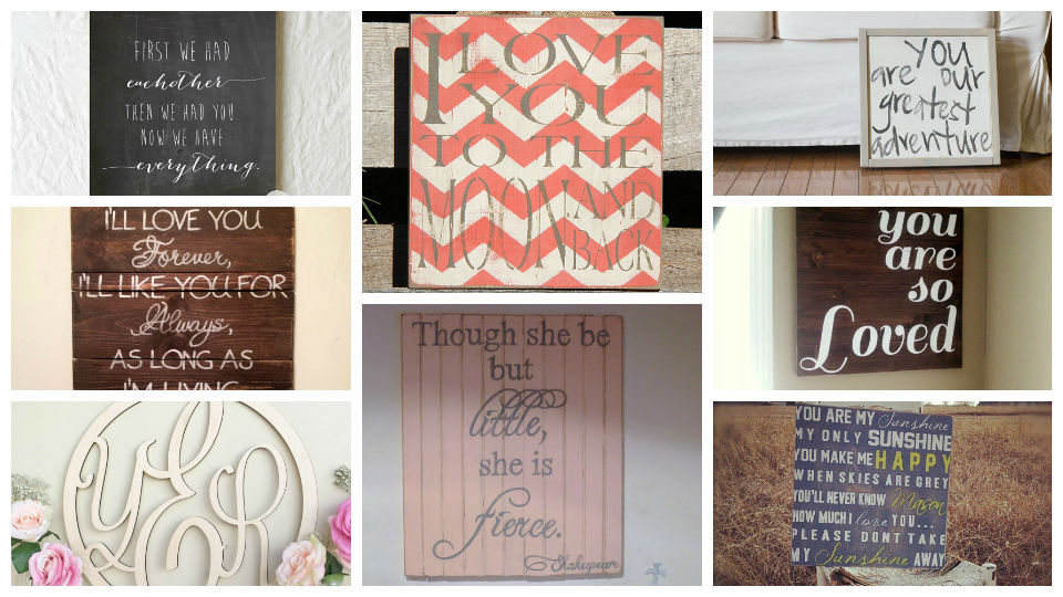 Nursery decor | PregnancyAndBaby.com