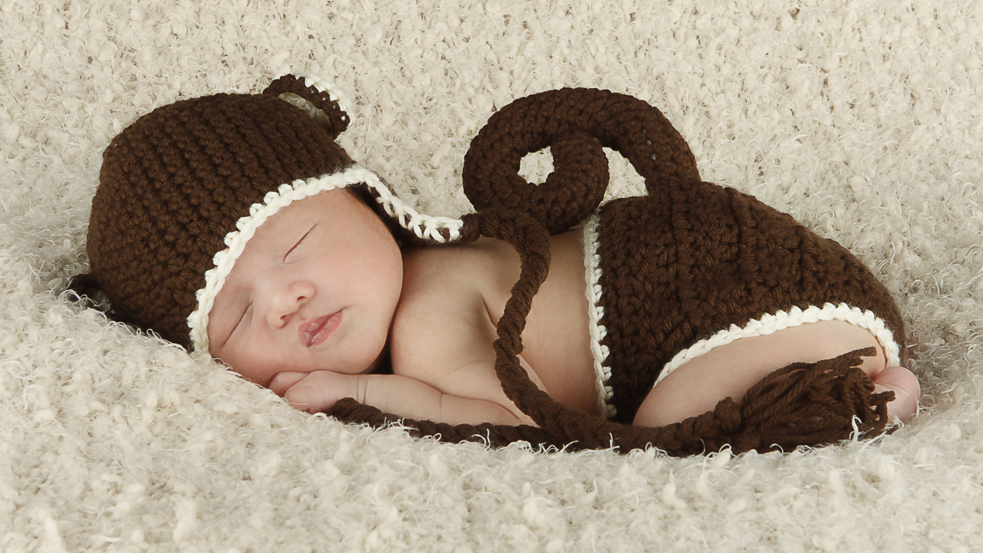 Newborn photo shoot | PregnancyAndBaby.com