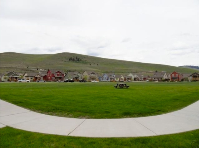 Calling all muggles!  It's time to move to the real-life Potterville in Missoula, Montana.