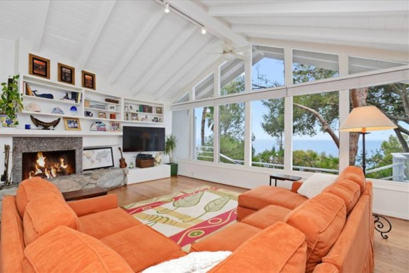 Miranda Kerr's house