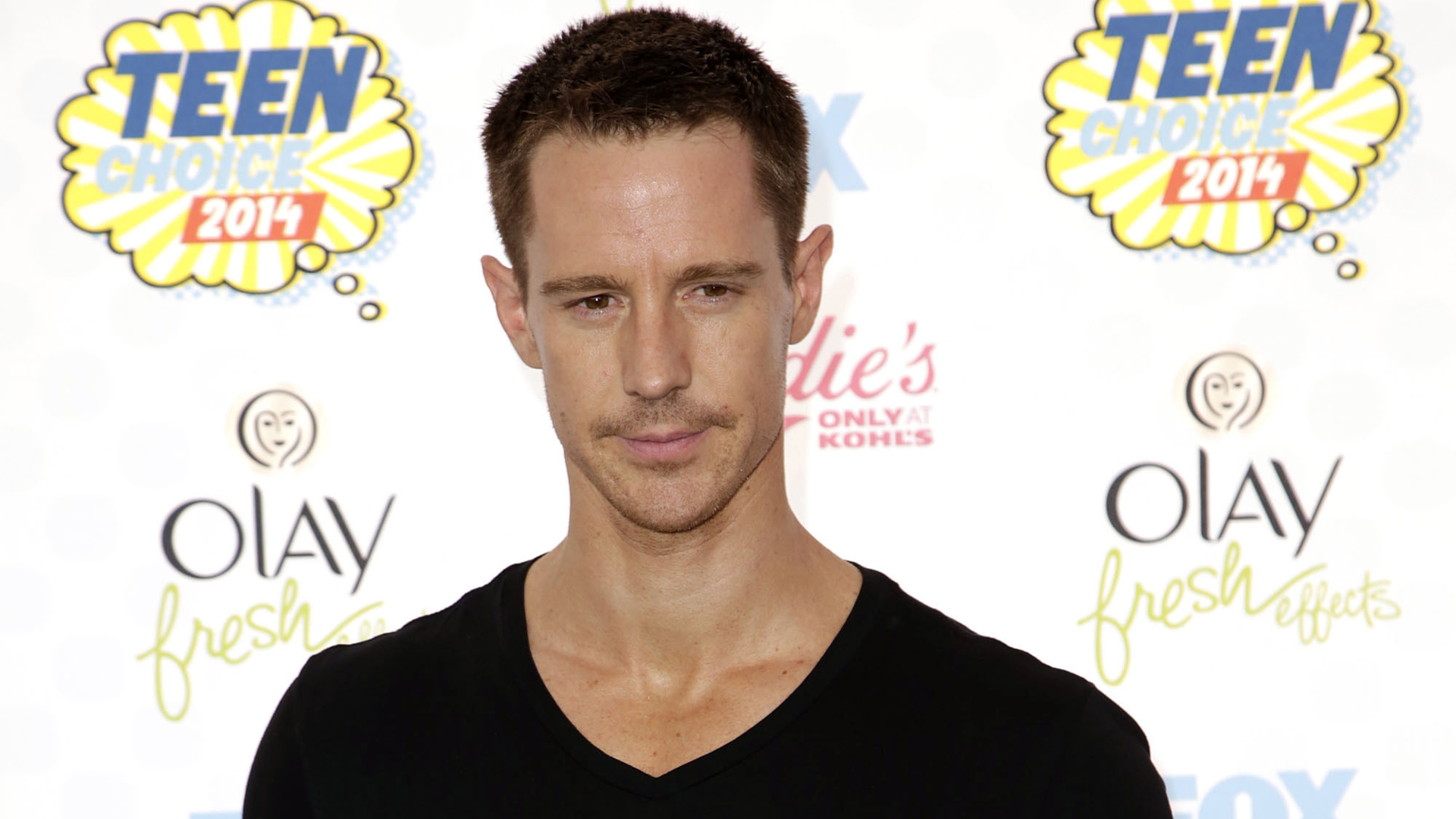 Jason Dohring at the 2014 Teen Choice Awards
