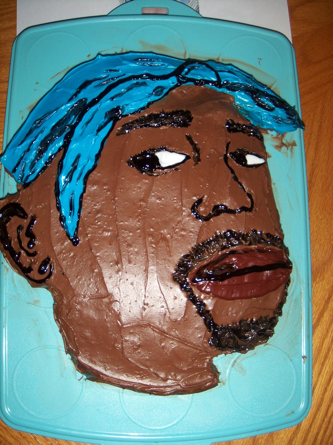 Justin Bieber as a beef cake has never been so unappetizing