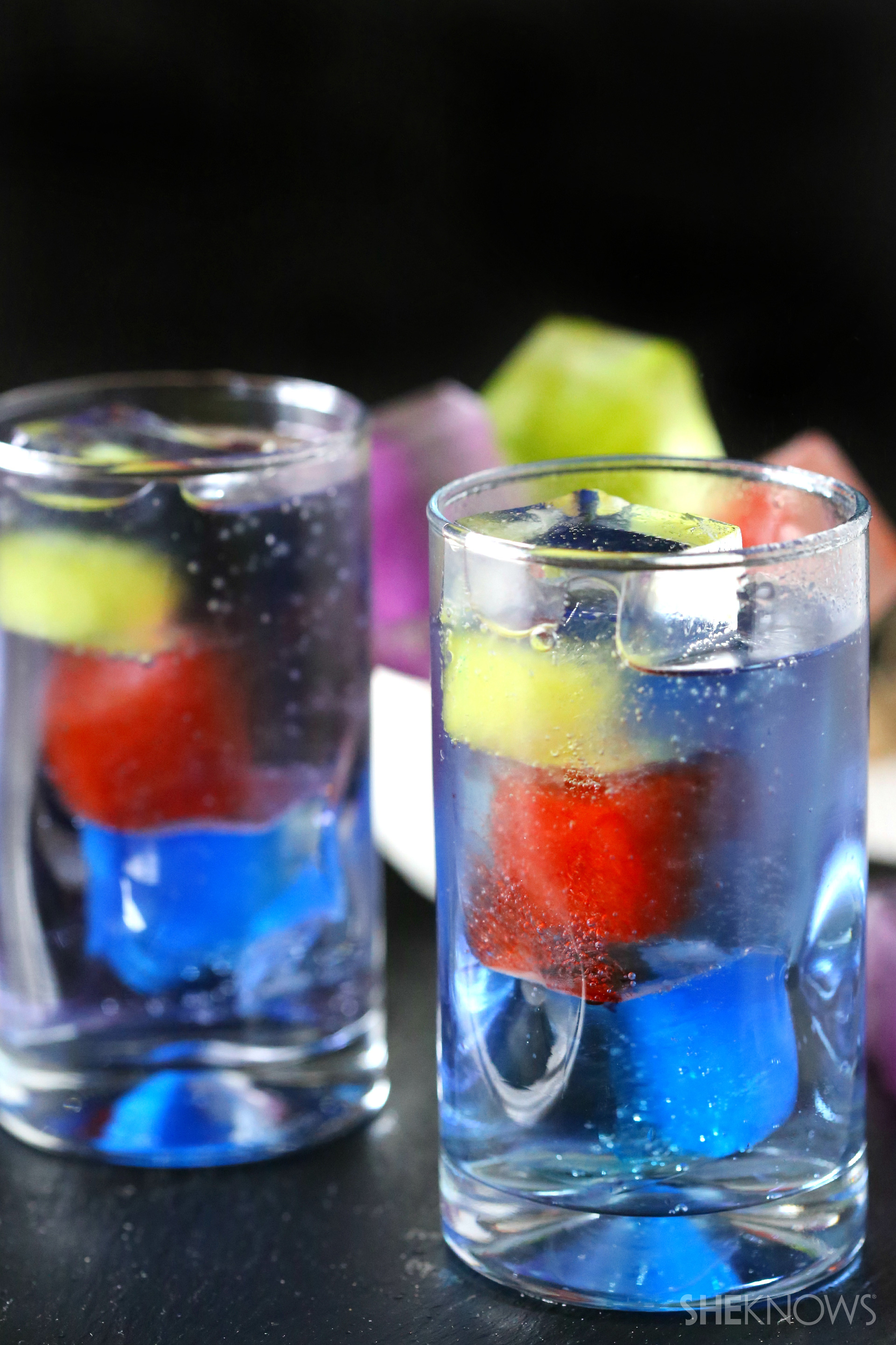 If you're going to drink Kool-Aid, there should definitely be some vodka involved