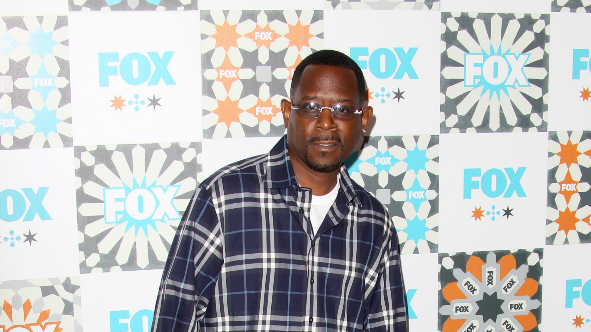 Martin Lawrence reveals a script is in the works for the Bad Boys franchise