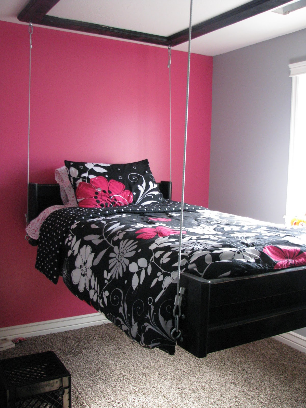 Little lady bed