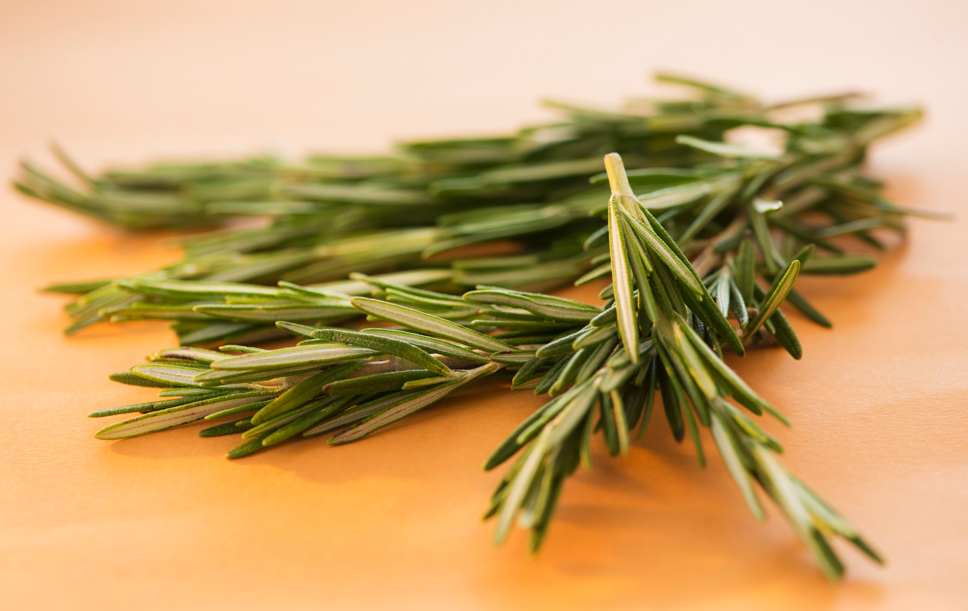 Add these herbs to your next hot oil hair treatment