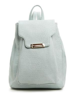 Trendy Clueless Backpack in Seafoam