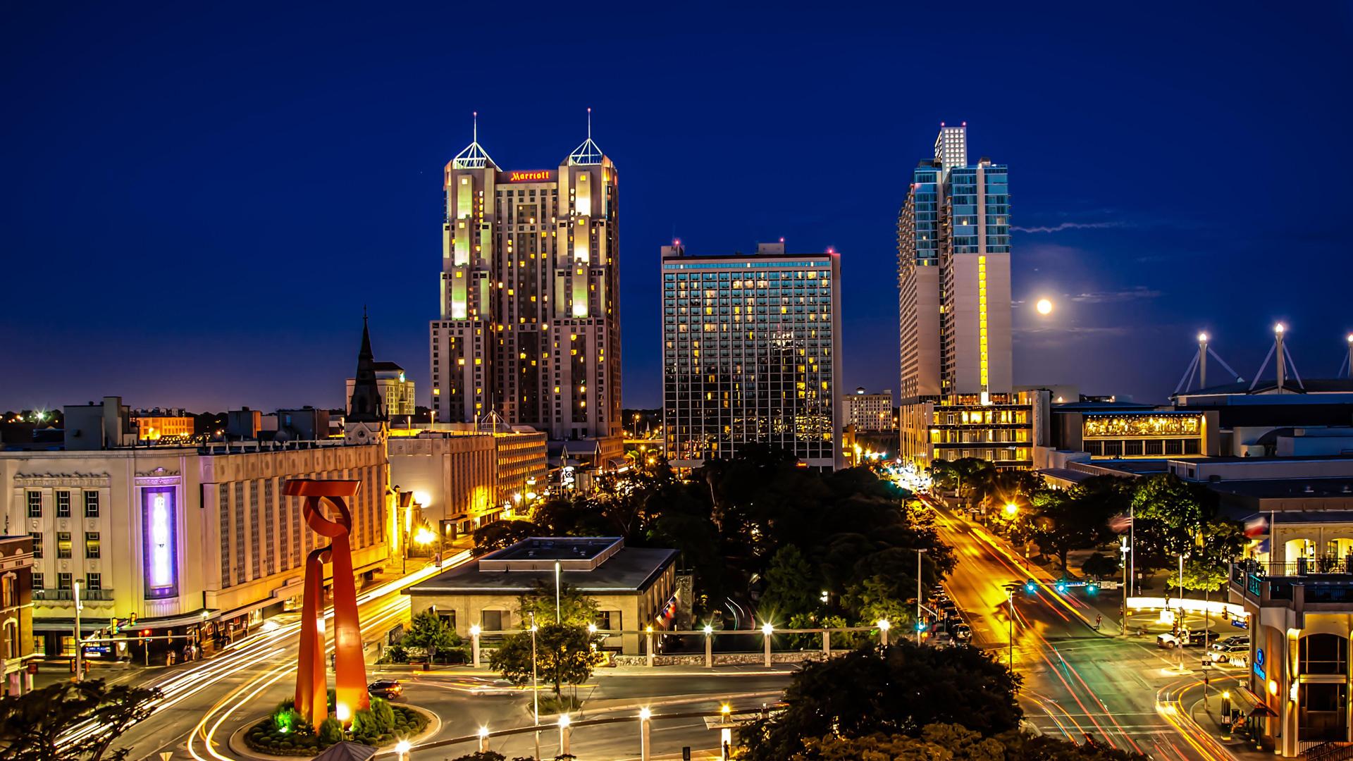 Food Places In San Antonio
