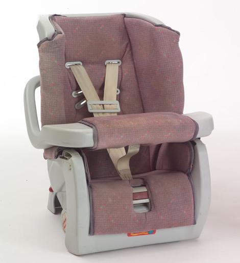 1980 car seat