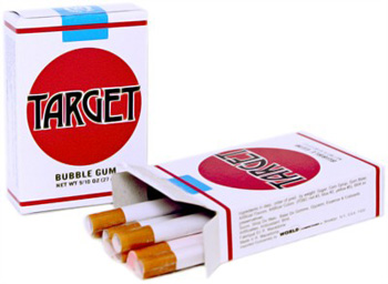gum cigerettes