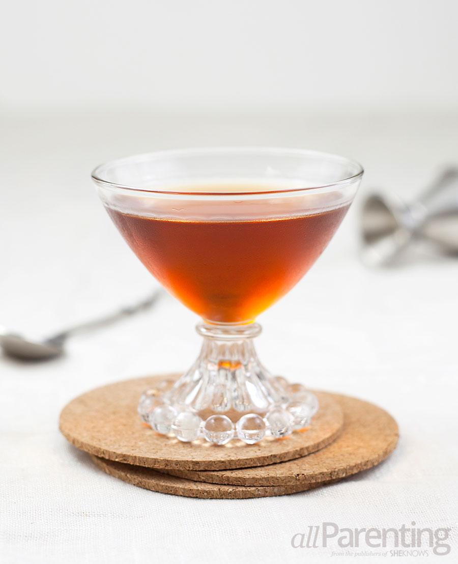allParenting Monte Carlo Cocktail