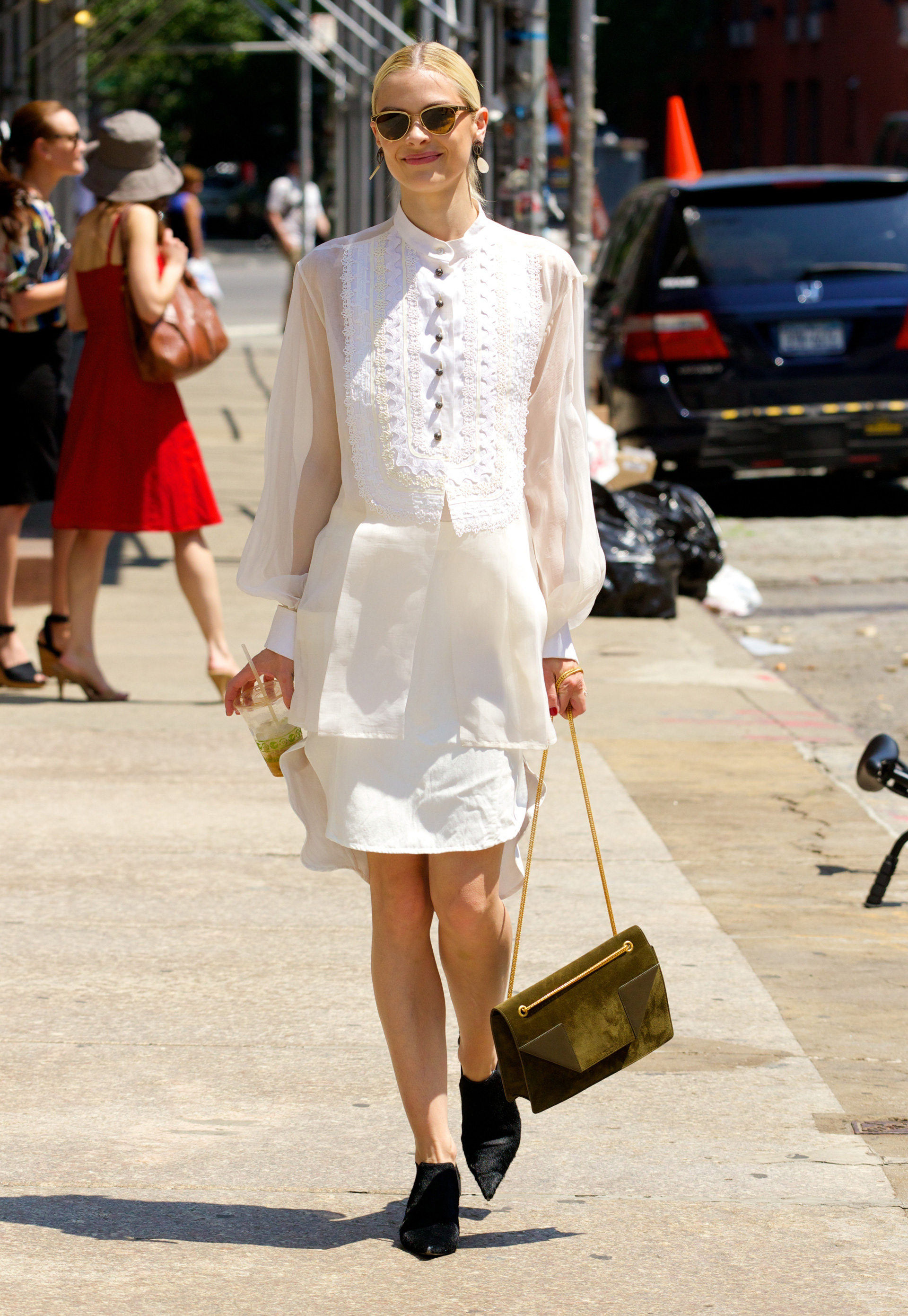 Get the look: Jaime King