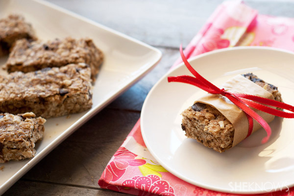 Yummy (and healthy) class party treats you can make yourself