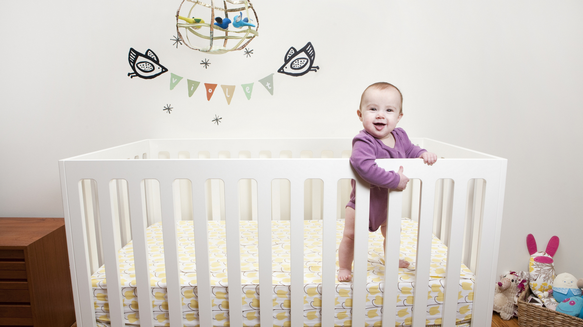 Recall: Franklin & Ben Mason 4-in-1 Convertible Cribs
