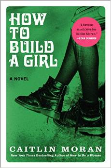 Try adding some girl power to your bookshelves with these 10 reads