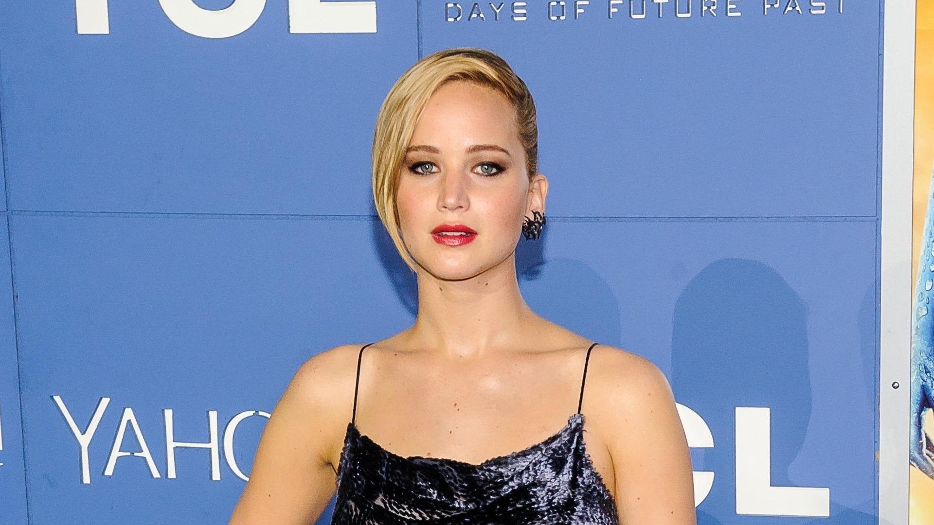 Are Jennifer Lawrence and Chris Martin already moving on — with each other?