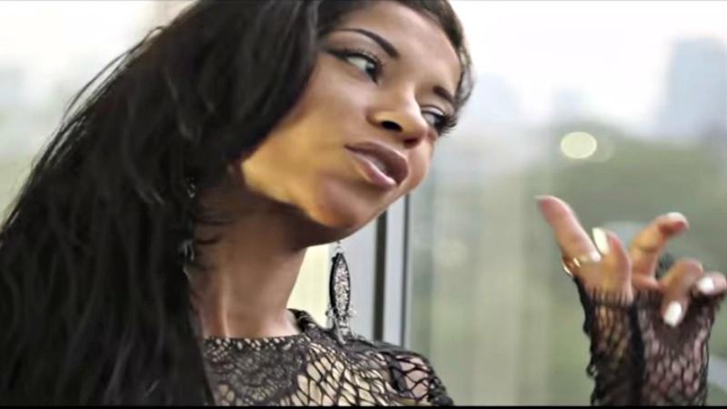 Jay Z's alleged mistress, Liv, sticks it to Beyoncé