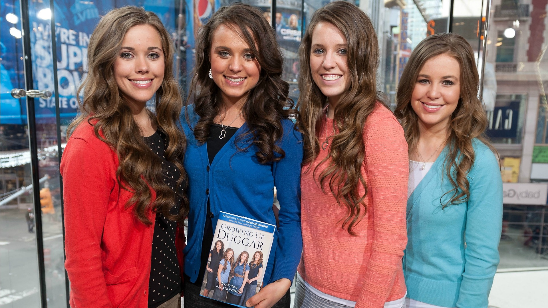 Jessa Duggar and Ben Seewald to wed after 11 months of kiss-free courting