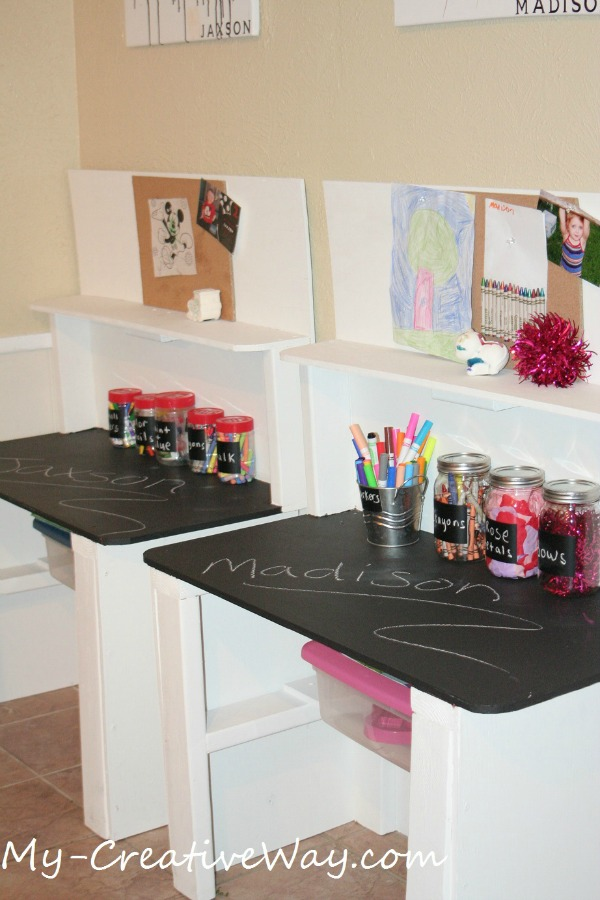 9 Awesome Homework Station Ideas For Every Size House