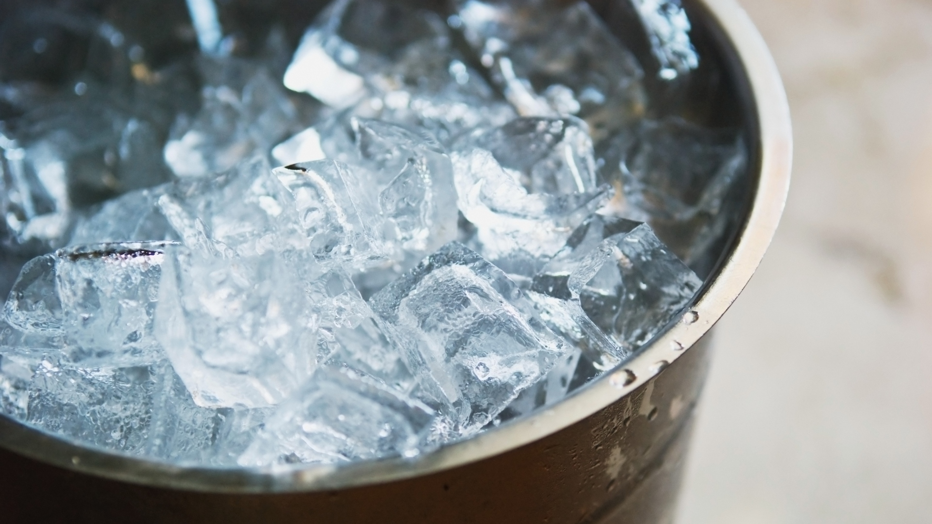 crakmedia has accepted the ice bucket The ice bucket challenge was a phenomenon in the summer of 2014 in which people dunked a bucket of iced water over their heads in order to solicit donations before nominating others to do the same.