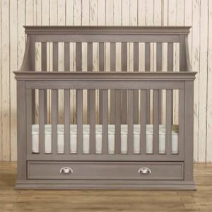 Recalled Franklin & Ben crib