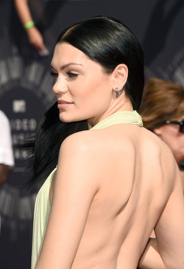 Jessie J VMAs