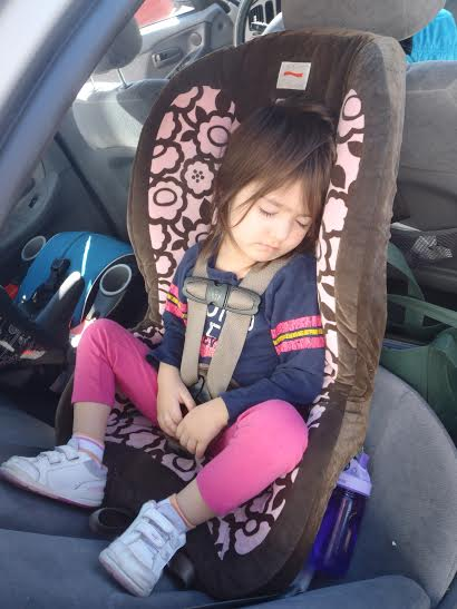 How Old Is Too Old For A Car Seat