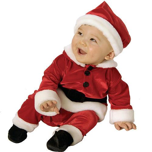Santa costume | PregnancyAndBaby.com