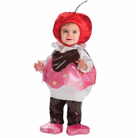 Cupcake costume | PregnancyAndBaby.com