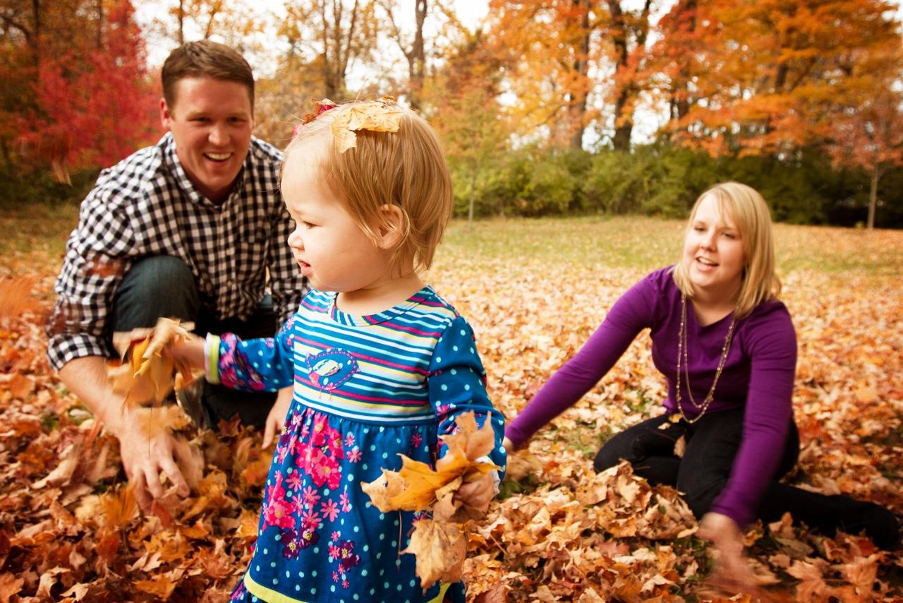 Leaf it up | PregnancyAndbaby.com