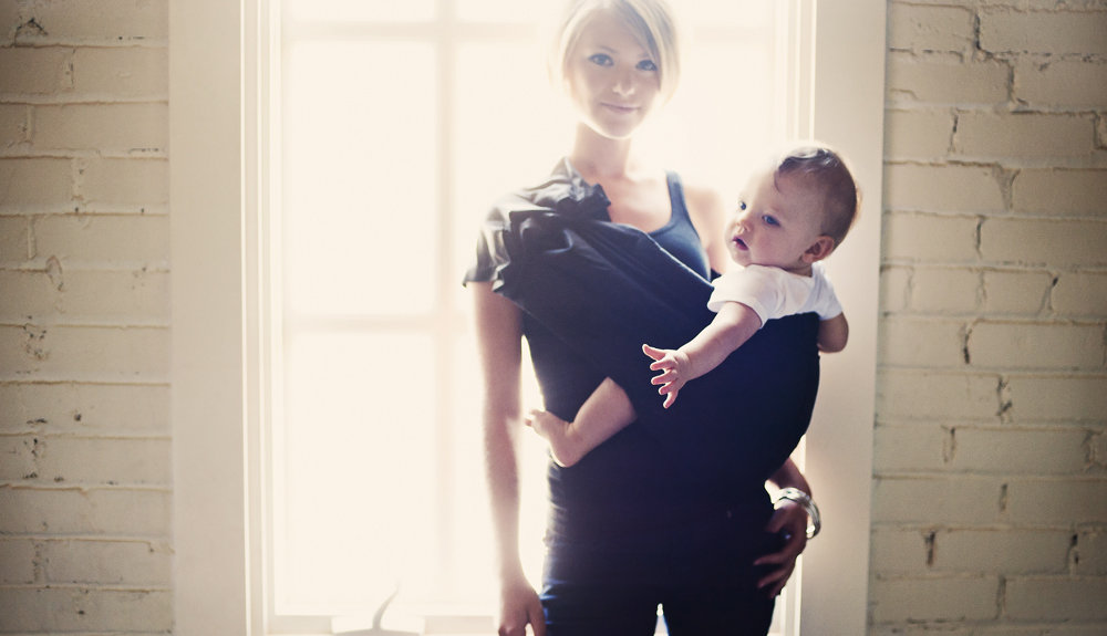 Ring Slings | PregnancyAndBaby.com
