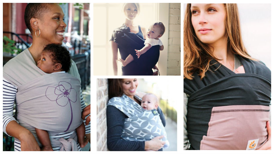 Baby slings and wraps | PregnancyAndBaby.com