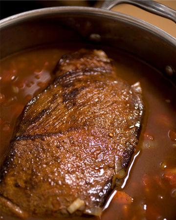 brisket beer braised spice and herb oven braised brisket recipes ...