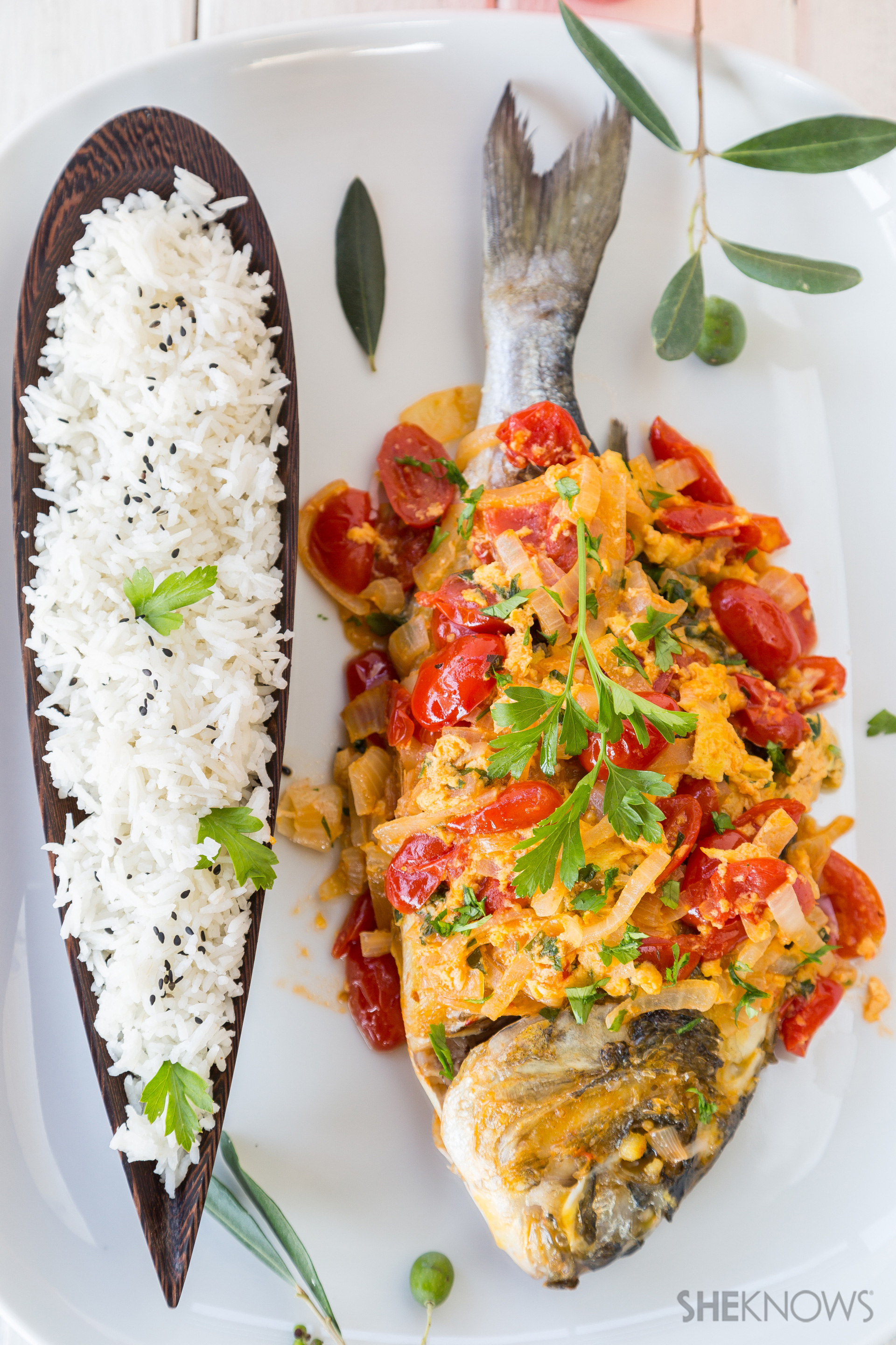 Bring the philippines into your kitchen with this amazing for Healthy fish dinner