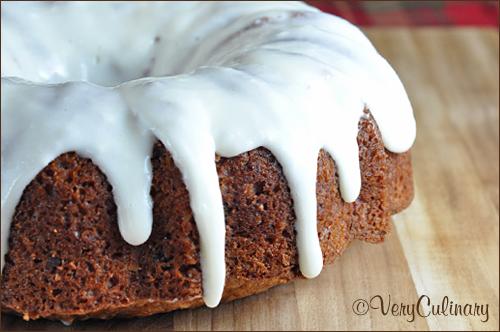 Cake Recipes With Glaze Icing: I Like Big Bundts And I Cannot Lie: 21 Awesome Bundt Cake