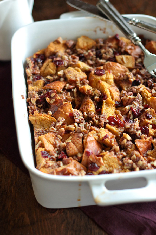15 Gooey bread pudding recipes to dig into this fall