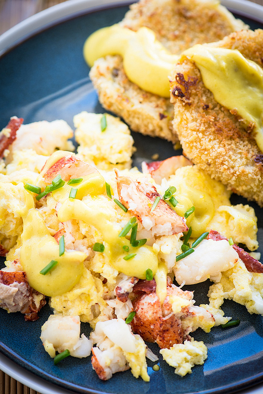 The 14 best scrambled egg recipes you forgot existed