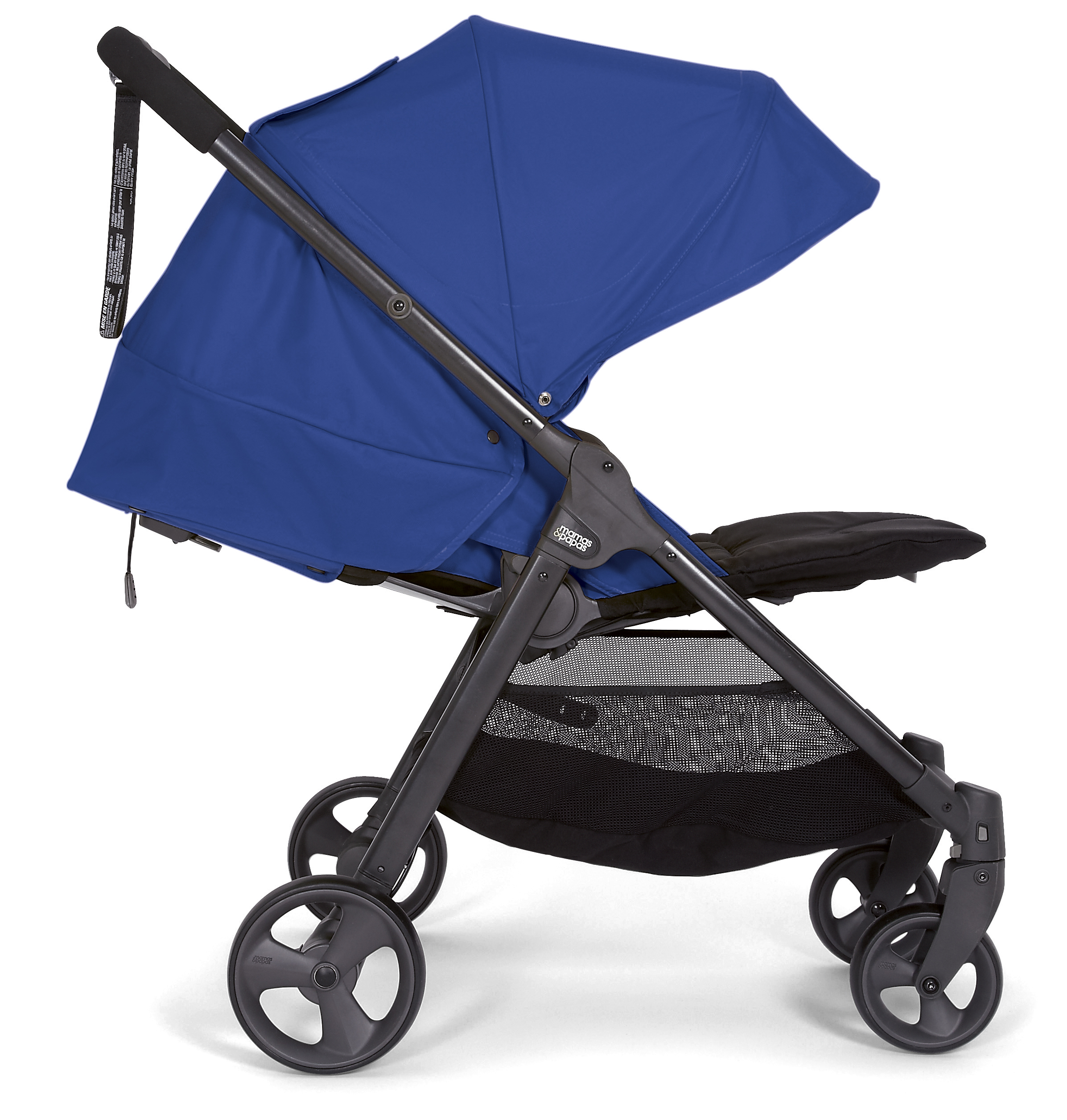 sc 1 st  Pregnancy u0026 Baby & Review: Mamas and Papas Armadillo stroller islam-shia.org