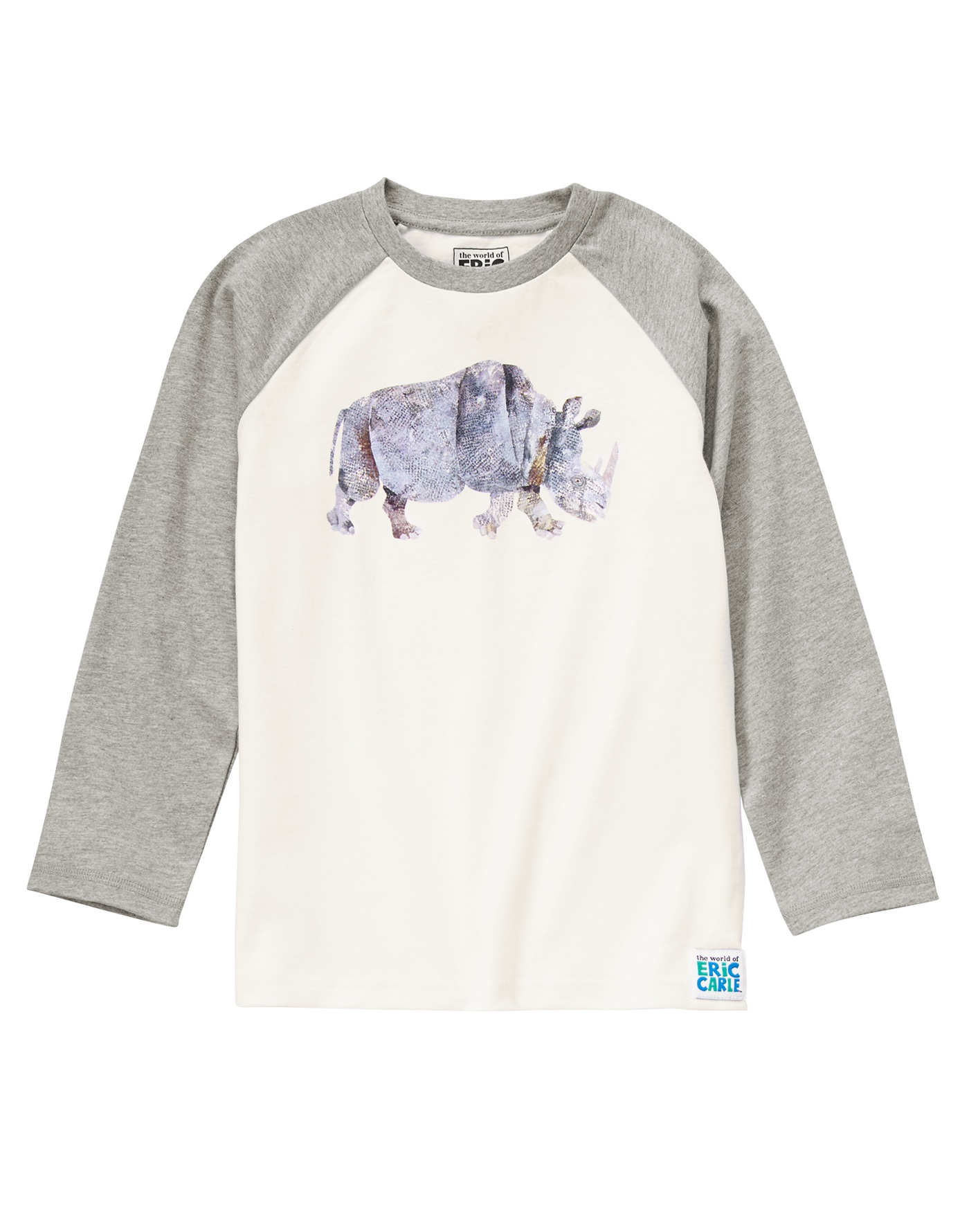 The World of Eric Carle™Rhino Tee