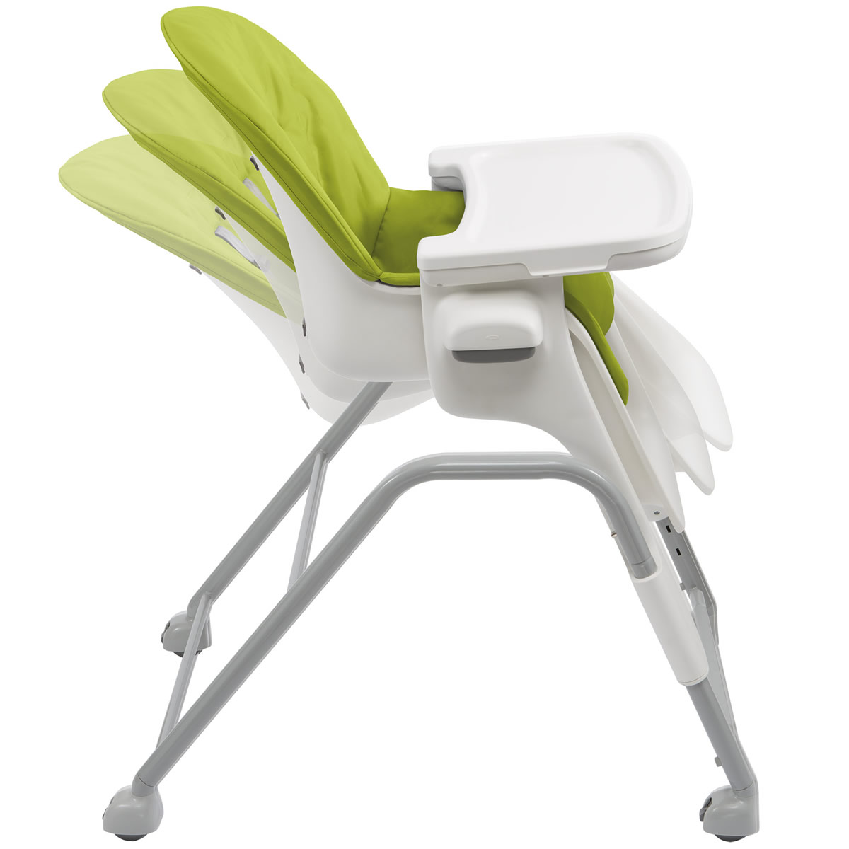 Amazing Review: OXO Seedling High Chair