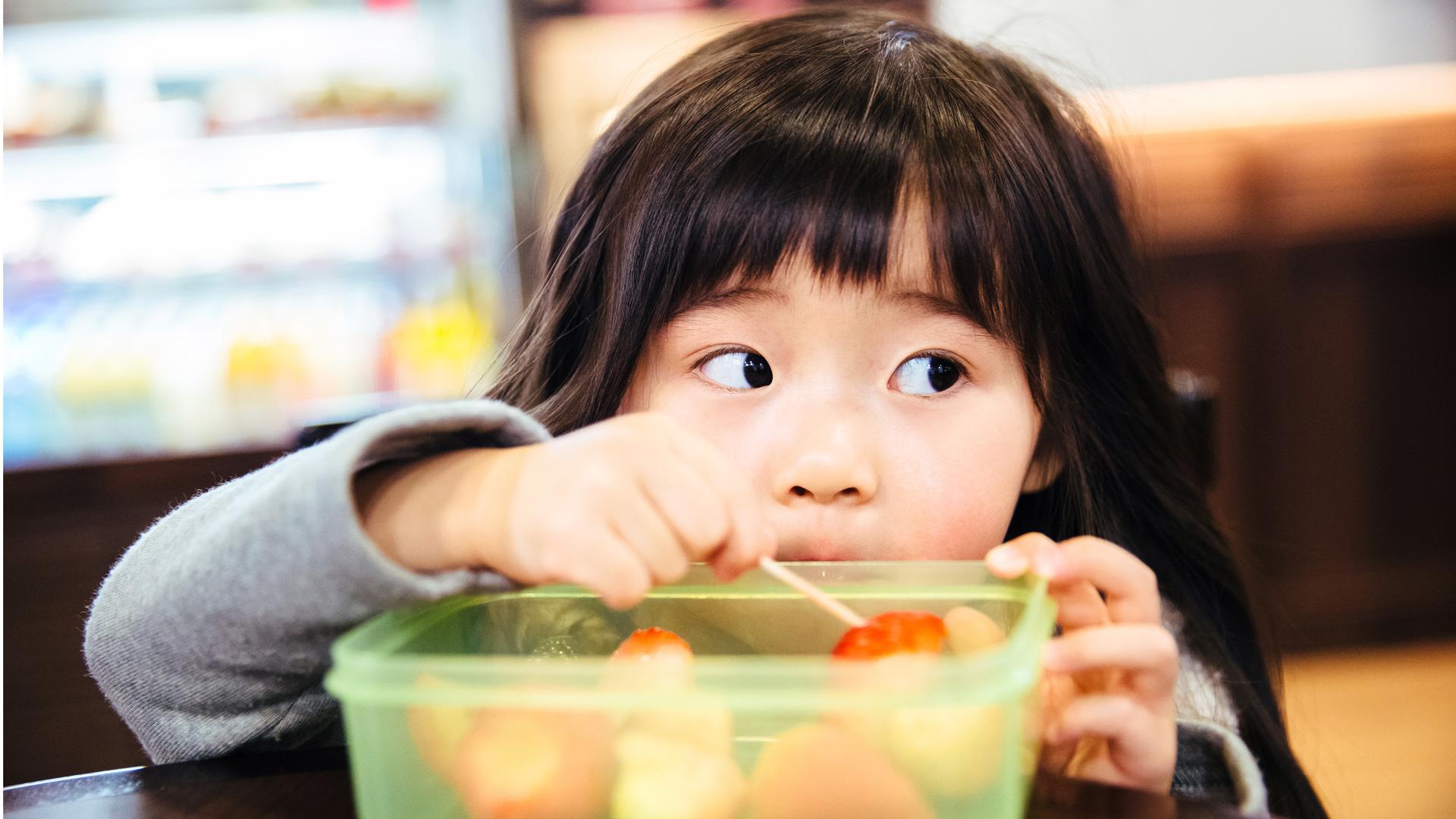 Best toddler feeding supplies