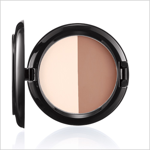 MAC: Rocky Horror Picture Show makeup collection Sculpt and Shape Powder