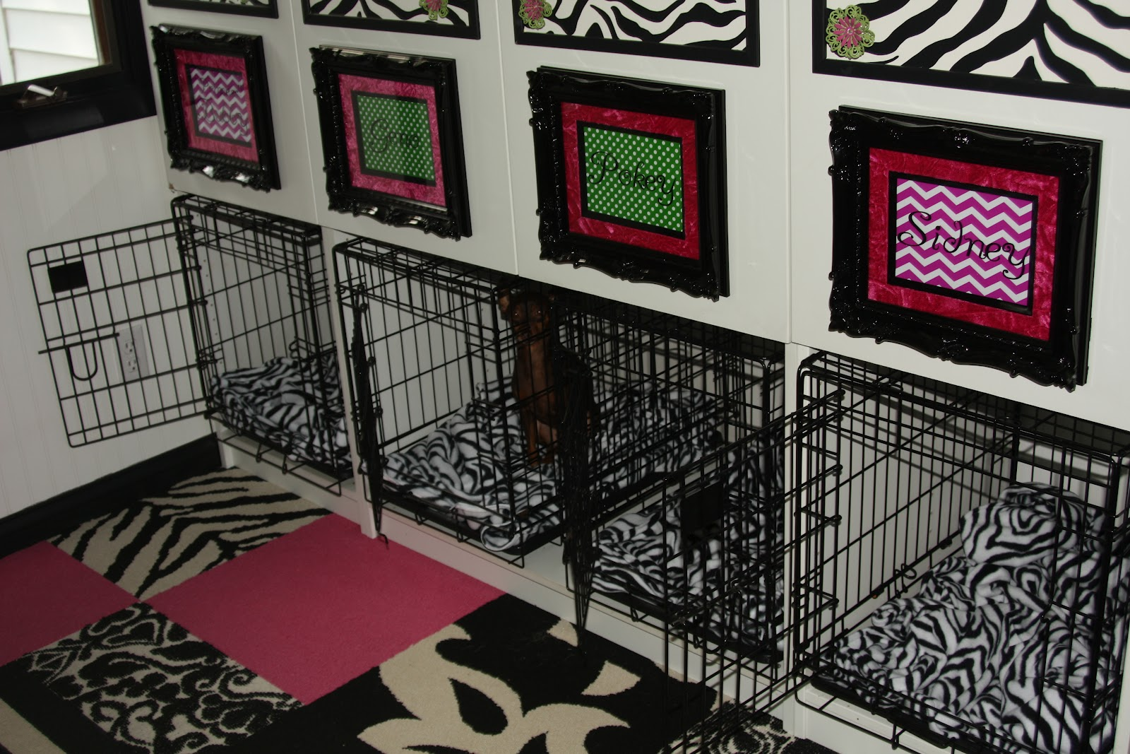 8 ikea hacks for pet owners. Black Bedroom Furniture Sets. Home Design Ideas