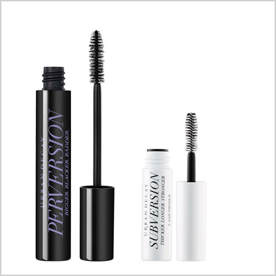 Urban Decay Mascara Perversion Mascara (urbandecay.com, $22)