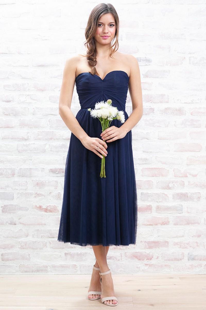 Lauren Conrad: Alex dress